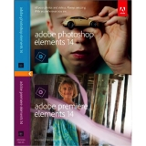 Photoshop/Premiere Elements 14 CZ WIN STUDENT&TEACHER Edition