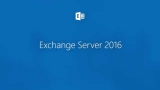 Exchange Server Standard 2016 OLP NL
