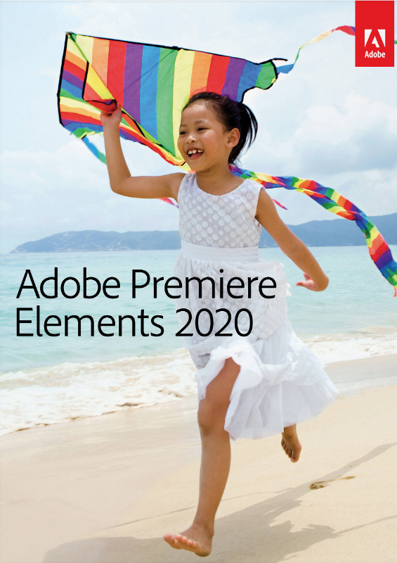 Premiere Elements 2020 MP ENG NEW COM Lic